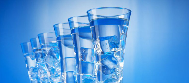 Voda a imunitný systém